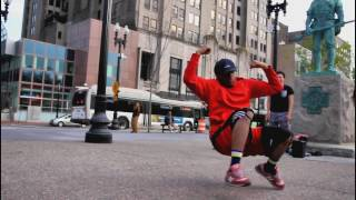 Usher - No Limit (Dance by Team Nova)