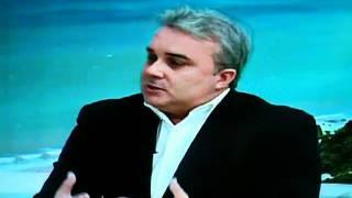 Jean-Paul Prates (CERNE) entrevistado pelo BOM DIA RN (GloboInterTV)