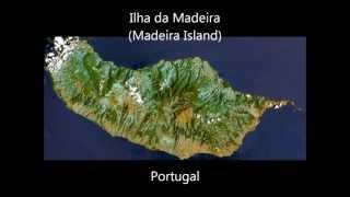 """II Volta Ilha da Madeira em Land Rover """"Promo Video"""""""