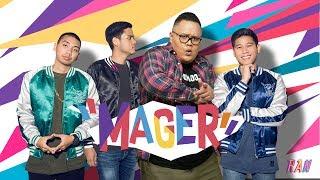 Mager - RAN