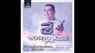 Ricardo Jose - Arraste o Pé