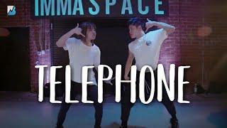 Bailey Sok & Sean Lew| TELEPHONE Lady Gaga| Willdabeast & Janelle Ginestra Choreography