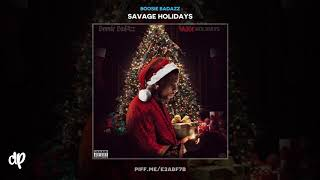 Boosie Badazz - Another Christmas Without My Niggas [Savage Holidays]