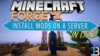 Top 5 forge mods for minecraft 1 13 2 videos / InfiniTube