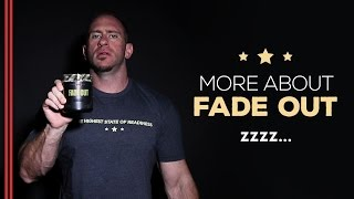 Redcon1 Fade Out Funny Product Commercial