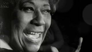 Ella Fitzgerald ~ 'S Wonderful