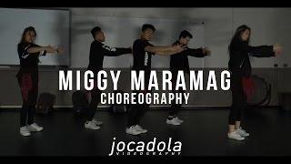 Miggy Maramag   Worst Behavior - Drake