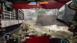 """Xbox Live Minisode: Titanfall 2 - """"Fuck This Shit, I'm Out!"""""""