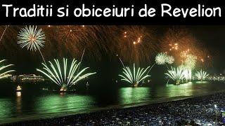 Revelionul În Alte Țări - Tradiții Și Obiceiuri De Anul Nou