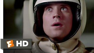 The Last Starfighter (8/10) Movie CLIP - Death Blossom (1984) HD