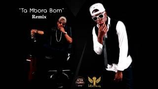 Kappalifha - Tá Mbora Bom (Ft. MonkeyBonne) [Remix]
