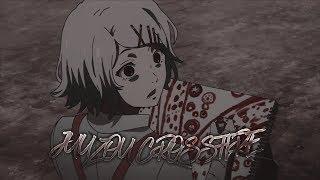 Juuzou Suzuya「 AMV 」-Crossfire [ HD ]