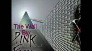 The Wall by Pink Floyd - Made by António Bairrão