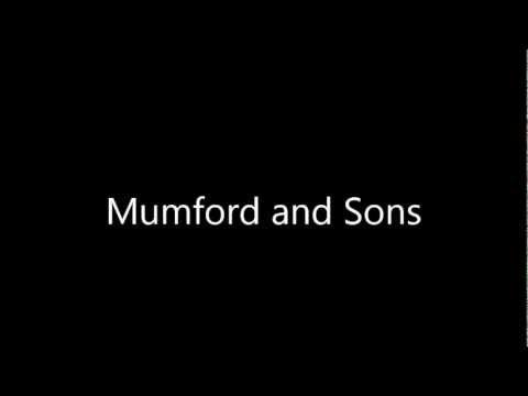 Mumford And Sons Dust Bowl Dance Chords Chordify