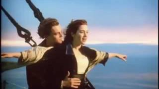 Shitty fluted Titanic