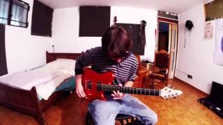 Don't Be Afraid - Final Fantasy VIII Battle Theme (Metal Guitar Cover) - Revisiting Soundtracks