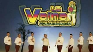 La Vaina Colombiana  - Tengo Miedo De Amar ( En Vivo )