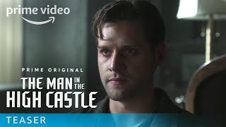 The Man in the High Castle Season 2 - Our Future Belongs to Those Who Change It (Official Trailer)