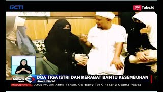 Perjuangan Ustaz Arifin Ilham Idap Kanker Nasofaring dan Getah Bening - SIS 21/12