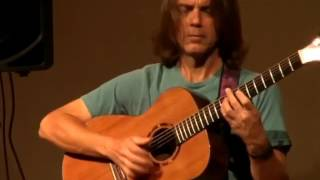 Come Together - Live U Miami 2004 - Chapdelaine - fingerstyle - acoustic guitartic - guitar