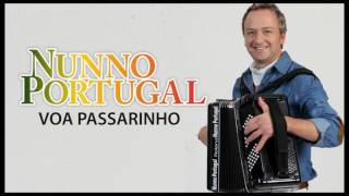 Nunno Portugal - Voa passarinho