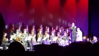 Red Army Choir - Kalinka @Budapest