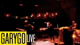 GARY GO // Supporting Lady Gaga [Live at Brixton Academy]