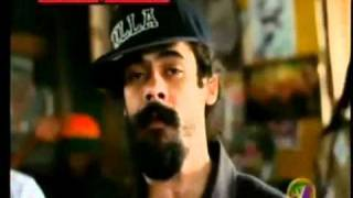 DAMIAN MARLEY + NAS - PROMISE LAND [OFFICIAL VIDEO]