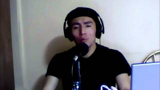 tu me pides que te olvide (COVER) By RC