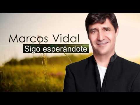 Mediano de Marcos Vidal Letra y Video
