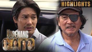 Carlos, nakuha na muli ang talyer kay Hector | Kadenang Ginto (With Eng Subs)
