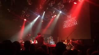 Cinematic Orchestra - Live in Lucerna, Prague
