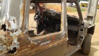 super conserto restauração de carros antigos