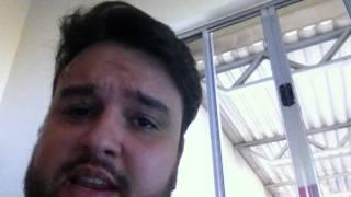Segunda Voz - Falando Sério - João Bosco e Vinicius - Kauê