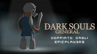 Dark Souls General ITA