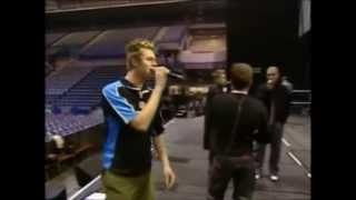 Westlife - My Girl with Lyrics (live)