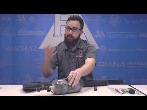 Video: Benjamin Bulldog - Unboxing and filling your rifle | Pyramyd Air