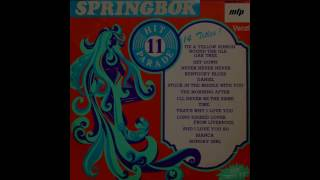 Springbok Hit Parade Vol.11 (1973) - Track B-01. Kentucky Blues, HQ