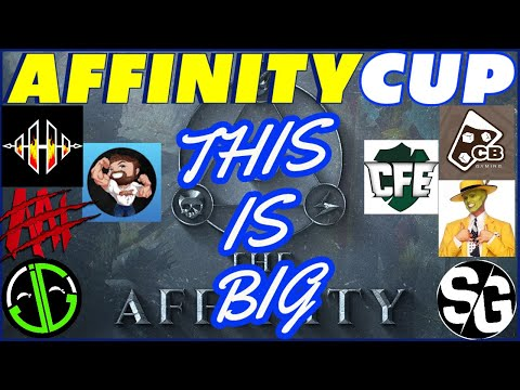 RAID SHADOW LEGENDS | BIGGEST EVENT - AFFINITY CUP!