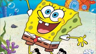 Spongebob Bass Boosted (EXTREME)