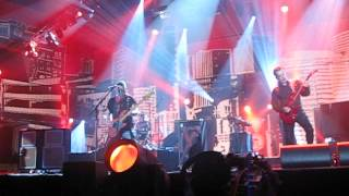 Xutos & Pontapés - À Minha Maneira (MEO Arena)