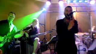 X-BAND - Livin' La Vida Loca ( Ricky Martin - cover )