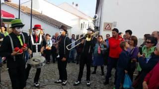Fiesta Castaña Marvao