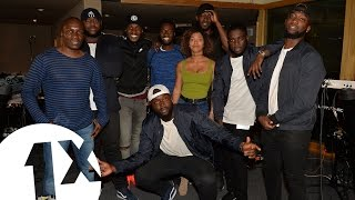The Compozers, Eugy, Vanda May, Kwamz and Flava 'One Dance (remix)' - DJ Edu's Afrobeats Maida Vale