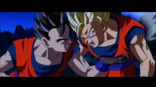 GXD DAMN【AMV】xxxtentacion & $ki Mask The Slump God - Goku vs Gohan