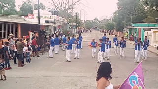 Comparsa estrellas de cosamaloapan   Carnaval jose Azueta 2017
