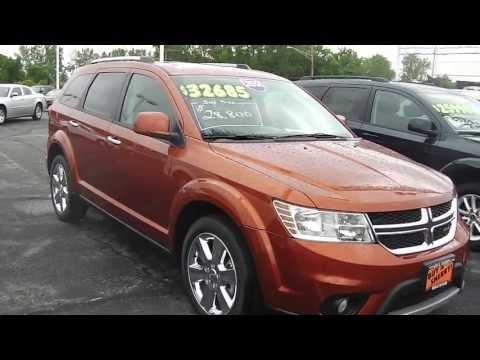 Car Dealerships Bloomington Il >> 2014 Dodge Journey Problems, Online Manuals and Repair ...