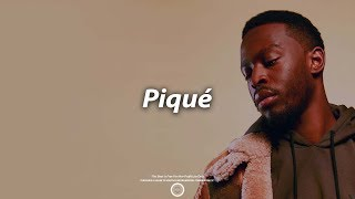 "FREE Afro Pop | Afrobeat Instrumental 2019 ""Piqué"" [ Dadju x Franglish x Mr Eazi ] Type Beat"