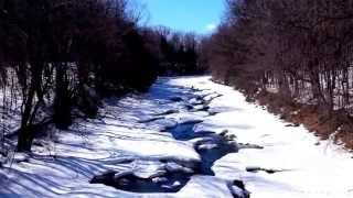 Rideau River Spring Thaw