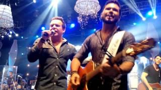 Marcos E Belutti - Domingo de Manhã Ao vivo - Live Entertainment